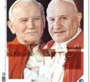 23 aprile 2014 – ore 21Giovanni XXIII e Giovanni Paolo IIUn incontro, una mostra