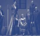 3 dicembre 2016, ore 21.00Milano, Chiesa di Sant'AngeloCLARAE STELLAE SCINTILLATE, mottetti e concerti per il Natale di Antonio Vivaldi