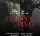 CORPO VIVO William Congdon – Raul Gabriel