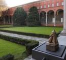 Fino al 27 gennaioUniversità Cattolica, MilanoAversa, Bucci, Martini, Vignozzi