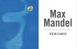 30 marzo, ore 19.00.OCRA, Officina Creativa dell'Abitare, MontalcinoMax Mandel, Percorsi