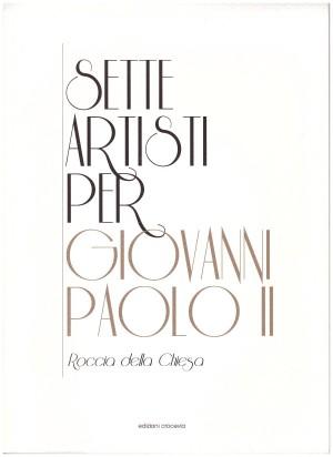 Sette artisti per GPII