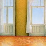 08 Bernardino Luino, Le due finestre, 1988-91