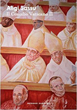 Cover Concilio Sassu