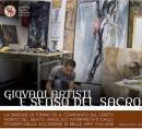 1 maggio 2015Torino, Pinacoteca AlbertinaGiovani artisti e senso del sacro