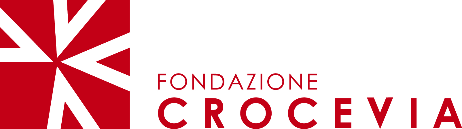 Logo Crocevia col