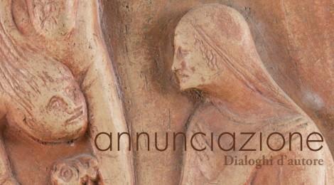 25 gennaio, ore 20.45Galleria Baroni, MilanoAnnunciazione. Dialoghi d'autore