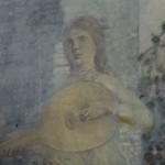 1 - Piero Vignozzi, Studio da Piero della Francesca, Natività