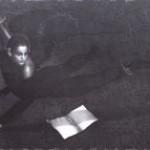 2 Omar Galliani, Disegno, 1995