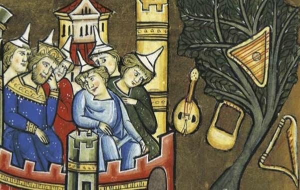 13 aprile 2019Milano, Basilica di San SimplicianoCONCERTO PER IL TEMPO DI PASSIONE Musiche di Palestrina, Arvo Pärt e Bach