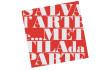 SALVA L'ARTEE METTILA DA PARTE, dal 20 giugno al 20 luglio
