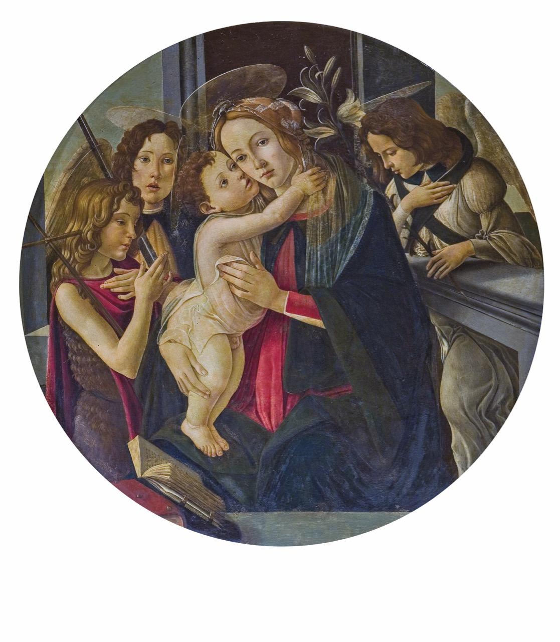 653130 Uffizi scont